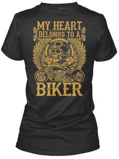 Love A Biker?