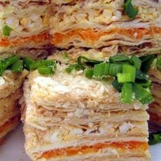 салат который затмил шубу и оливье рецепт