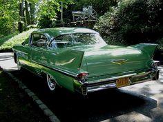 1958 Cadillac | 1958 Cadillac | Flickr - Photo Sharing!