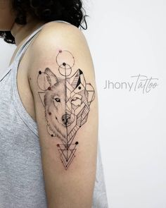 Discover recipes, home ideas, style inspiration and other ideas to try. Wolf Tattoos Men, Celtic Tattoos, Badass Tattoos, Head Tattoos, Forearm Tattoos, Body Art Tattoos, Tattoos For Women, Wolf Tattoo Design, Tattoo Designs
