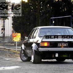 Holden Torana SLR 5000, an iconic Aussie muscle car