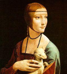 Suas pinturas são icônicas, seus projetos e desenhos referências em diversas áreas, foi adorado por príncipes e reis. Pintor e escultor, Leonardo Da Vinci, realizou trabalhos e pesquisas nas áreas de arquitetura, ciências, matemática, engenharia, anatomia e botânica, além de música e poesia.