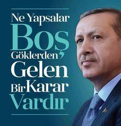 BİZ BİTTİ DEMEDEN BİTMEZ..!!  Kaldığımız yerden devam,  Millet seninle Başkomutan.  #SeniBaskanYaptıracağızRTE