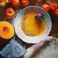 Chorizo, Cantaloupe, Fruit, Pink, Food, The Fruit, Hot Pink, Meals, Pink Hair