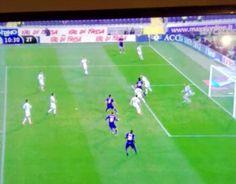 Kalinic til 1-2 for Fiorentina