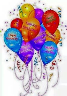 Happy Birthday Balloons happy birthday birthday wishes birthday images birthday balloons quotes about birthday Happy Birthday Wishes Cards, Happy Birthday Celebration, Birthday Blessings, Birthday Wishes Quotes, Happy Birthday Pictures, Happy Birthday Sister, Birthday Photos, Birthday Images For Facebook, Special Birthday Wishes