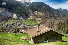 Lauterbrunnen | Flickr - Photo Sharing!