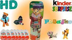 Niespodzianka dla dzieci - YouTube Jajko z niespodzianką Historie psów dla dzieci po polsku 2011