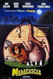 Madagascar (2005) - IMDb