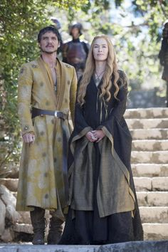 oberyn martell clothes - Google Search