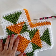 Crochet Designs, Crochet Patterns, Knit World, Rainbow Crochet, Crochet Dishcloths, Smile Face, Eminem, Elsa, Blanket
