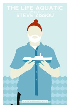 The Life Aquatic with Steve Zissou by William Henry