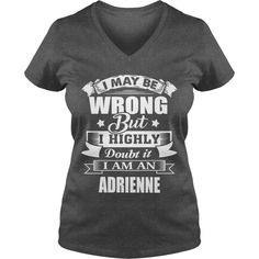 i'm ADRIENNE, i may be wrong but i highly doubt it. #gift #ideas #Popular #Everything #Videos #Shop #Animals #pets #Architecture #Art #Cars #motorcycles #Celebrities #DIY #crafts #Design #Education #Entertainment #Food #drink #Gardening #Geek #Hair #beauty #Health #fitness #History #Holidays #events #Home decor #Humor #Illustrations #posters #Kids #parenting #Men #Outdoors #Photography #Products #Quotes #Science #nature #Sports #Tattoos #Technology #Travel #Weddings #Women