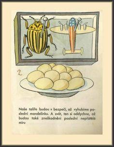 Bramborouk0011 Peanuts Comics