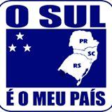 STUDIO PEGASUS - Serviços Educacionais Personalizados & TMD (T.I./I.T.): Movimento O Sul é o Meu País: INTRODUÇÃO
