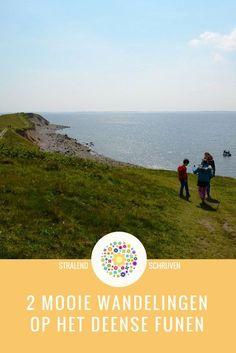 2 x wandelen in Denemarken op het eiland Funen