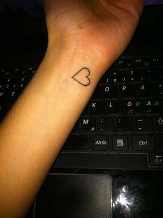 Exactly where I would put one... #tattoo