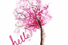 Risultati immagini per hello may Seasons Months, Days And Months, Seasons Of The Year, Months In A Year, 12 Months, Spring Months, Spring Time, Neuer Monat, May Quotes