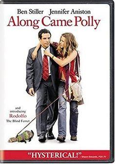 Ben Stiller & Jennifer Aniston & John Hamburg-Along Came Polly