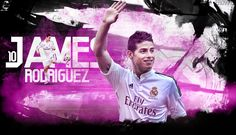 James-Rodriguez-Real-Madrid-Pictures James Rodriguez Wallpapers, Real Madrid Pictures, Soccer Pro, Cristiano Ronaldo, Concert, Husband, Facebook, Recital, Concerts