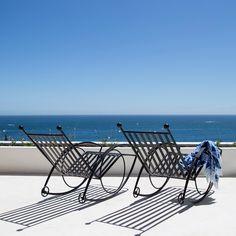Clifton Beach Ezulwini Mbili - that's the life! Outdoor Sofa, Outdoor Furniture, Outdoor Decor, Sun Lounger, Beach, Holiday, Summer, Life, Beautiful