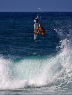 ★ Surfing