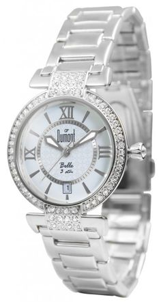 Relógio Dumont SP25570B - ttime Relógios - Sua loja de relógios na web