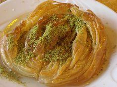Sac arası Orta Anadolu yöresi mutfaklarının tatlı konseptinde önemli yer tutan çok eski tatlılarından biridir. Kendine özgü emsalsiz lezzetiyle eski..