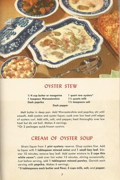 Three Healthy Soup Recipes For Weight Loss Retro Recipes, Old Recipes, Vintage Recipes, 1950s Recipes, Cooking Recipes, Recipies, Vintage Cookbooks, Vintage Dishes, Healthy Soup Recipes