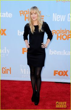 Dakota Johnson: Fox Tuesday Night Event!