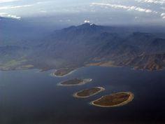 Gilis & Lombok
