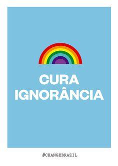 Designers criam cartazes criativos para serem usados nos protestos pelo Brasil                                                                                                                                                     Mais