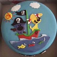 Woezel&Pip taart #sweetlike