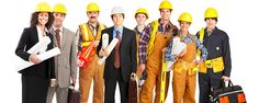 If you are the kind who likes adventure, thrills of working in a challenging and exciting environment with risks included and still smile at the end of the day, a career in construction is apt for you. There are various real estate and houses up with increase in the demand for construction workers.