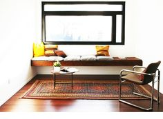 45 Divine Window Seats Collection | http://www.designrulz.com/product-design/2012/11/45-divine-window-seats-collection/
