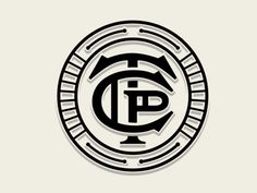 TCP Monogram by Chad Michael