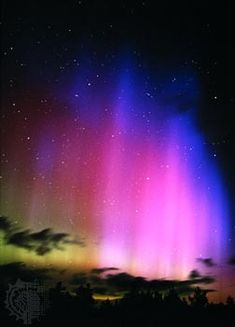 Southern Lights | The Southern Lights are another name for the _____ - The Space ...