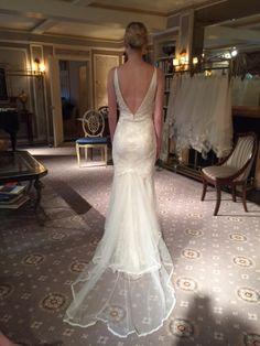 Reem Acra - Tratto da Elle.it - Bridal Week 2016