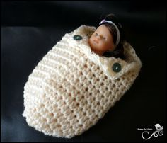 Mamma That Makes: Free Crochet Pattern....Preemie