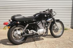 Yamaha Virago, Bobber Bikes, Vintage Motorcycles, Old School, Vehicles, Inspiration, Motorbikes, Biblical Inspiration, Car