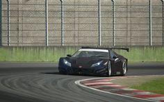 Assetto Corsa - Honda HSV-010 GT - Imola