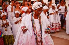 Samba de Roda ganha festival na Caixa Cultural Salvador