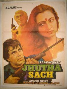 JHOOTHA SACH  (1984)