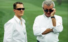 """Willi Weber, manager de Michael Schumacher, n'en peut plus: """"Je souffre comme un chien de ne pas pouvoir le voir"""" -                   Willi Weber a été pendant plus de 20 ans le manager de l'ex-multiple champion du monde de Formule 1 Michael Schumacher. Là, un peu plus de 2 ans après le terrible accident du pilote, il n'en peut plus. En cause: l'absence de nouvelles, même pour lui. http://si.rosselcdn.net/sites/default"""