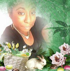 Beautiful Easter- Nicky47