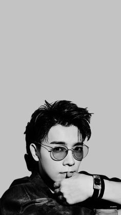 DONGHAE LOCKSCREEN - WALLPAPER #Donghae #동해