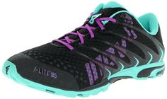 Inov-8 Women's F-Lite 185 Cross-Training Shoe *** More info could be found at the image url.