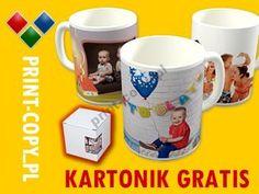 .: Fotokubek FOTO KUBEK ZE ZDJĘCIEM   GRATIS :.