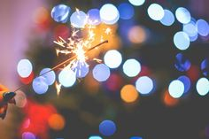 2015: The Year of Intention. Make the new year the best year ever for your business.