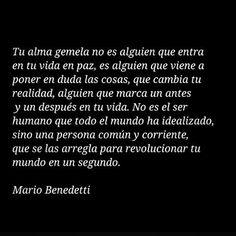 | Tal día como hoy, en el año 1920, nace en Paso de los Toros, Uruguay, uno de los más grandes poetas y escritor del siglo XX... Mario Orlando Hardy Hamlet Brenno Benedetti Farrugia, mejor conocido como Mario Benedetti. #14deseptiembre #96aniversario #natalicio #onomastico #benedetti #poeta #escritor #uruguayo #dramaturgo #poet #writer #tgw